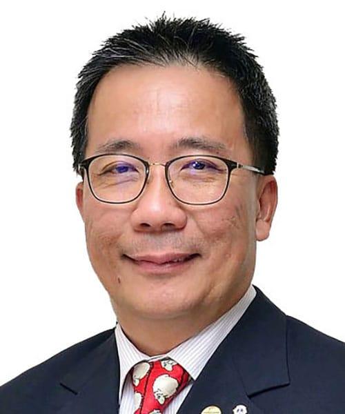 Tan Teoh Teik Choon