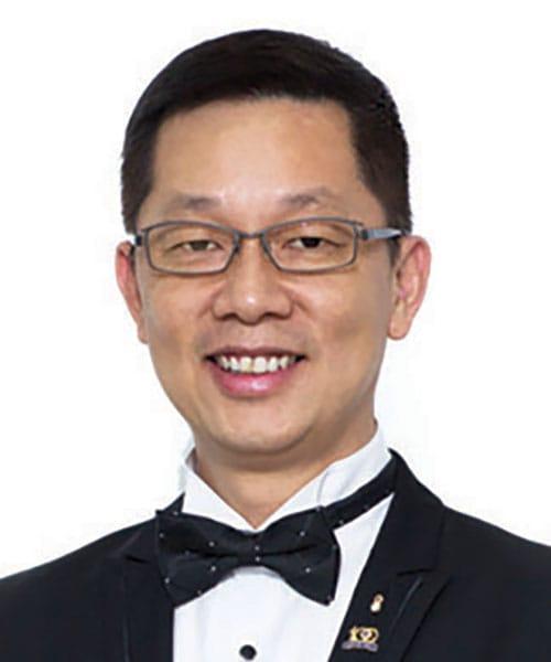 Dato' Javern Lim Chong Hee