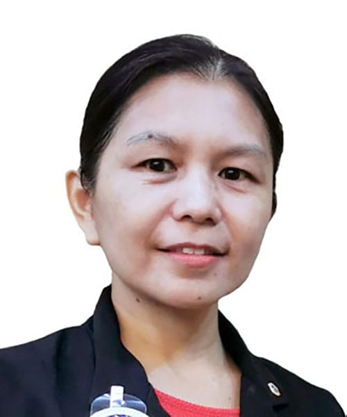 Elynn Chua Teck Hua