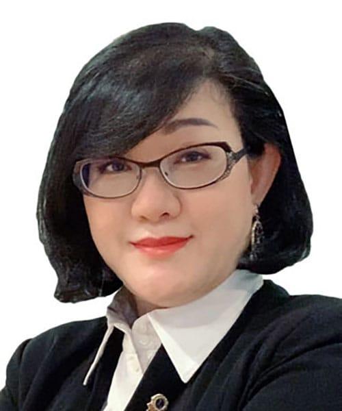 Natalie Gan Yen Ling