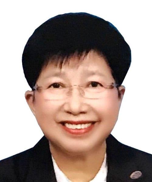 Margaret Yun Yoke Kam