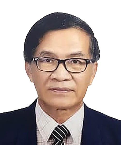 Ng Chai Hing