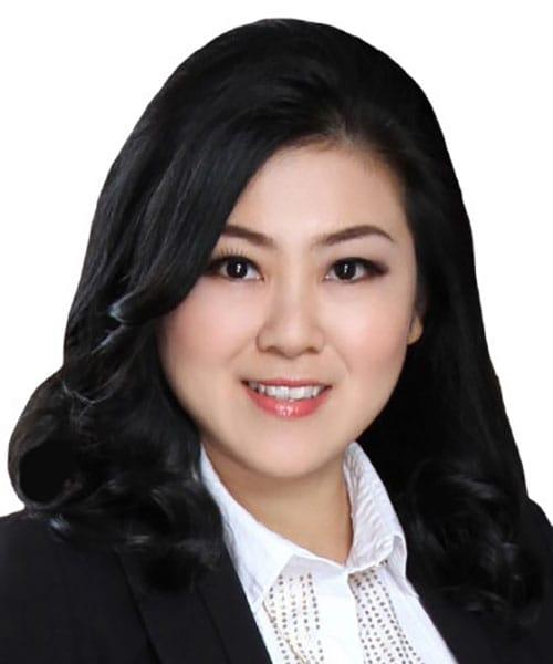 Datin Jessica Tong Wai Leng