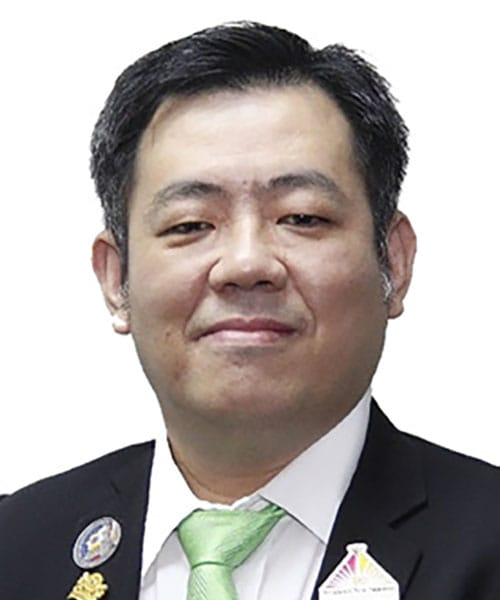 Law Poh Chin
