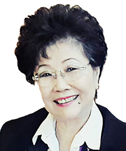 Veronica Koh