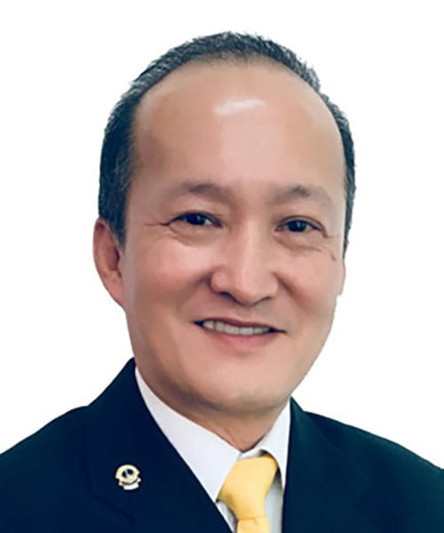Lee Choon Heng
