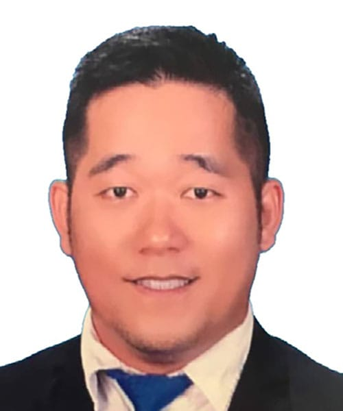 Jack Lim Jin Lung