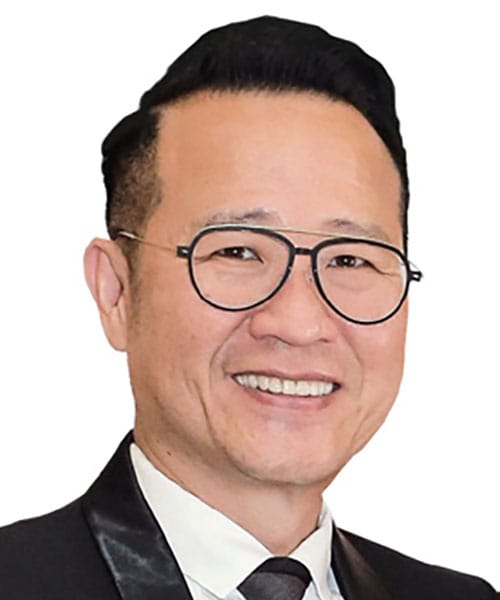 Dato' Desmond Wong See Keong
