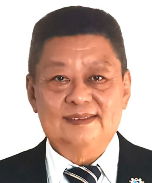 Tan Seok Meng