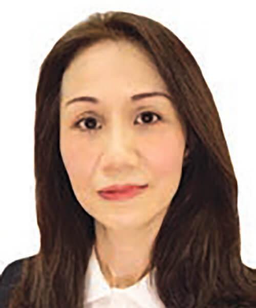 Irene Ng Miew Khee