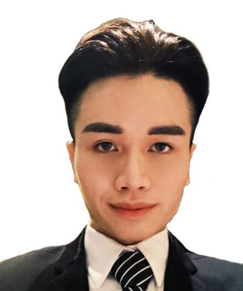 Benjamin Chan Jian Aun