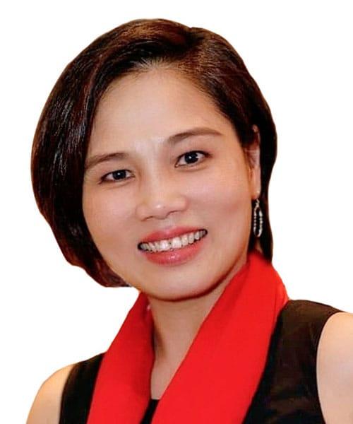 Stella Foo Soo Ying