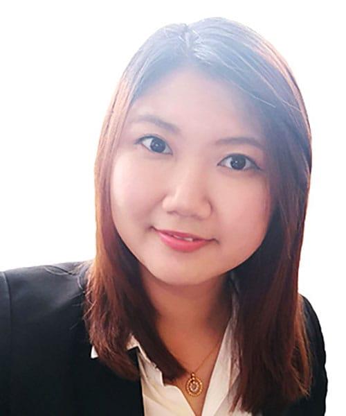 Mandy Ooi Peng Sim