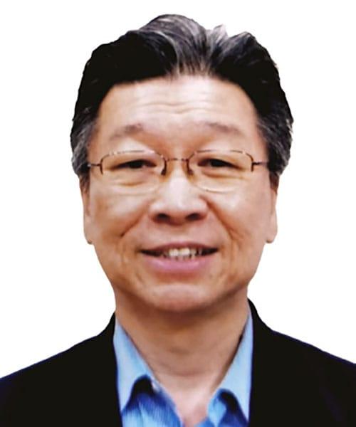Lawrence Ang Ah Wah