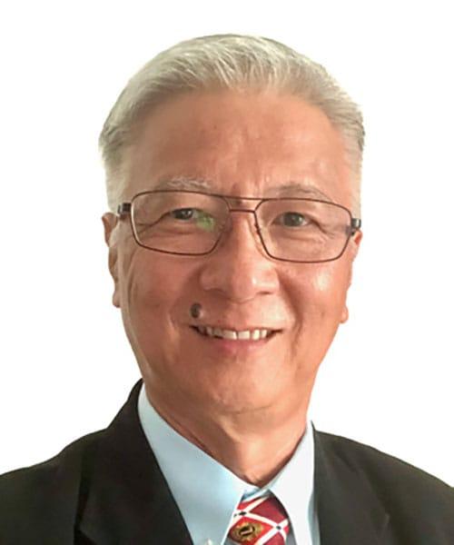 Eric Lim Peng Hean