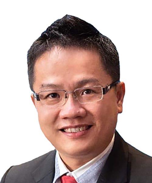 Vincent Chan Tiam Leong
