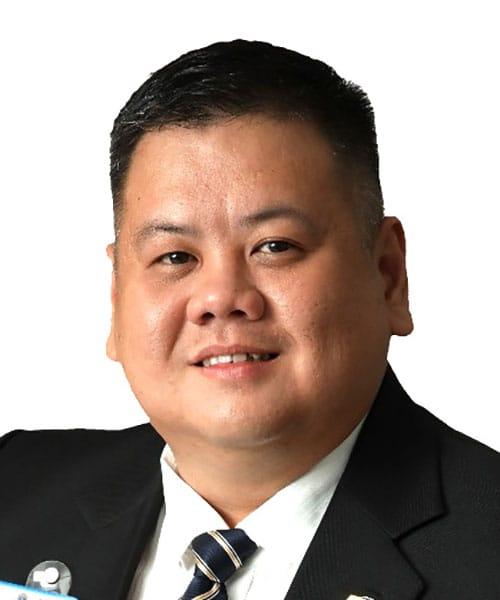 Christopher Tey Jinn Woei