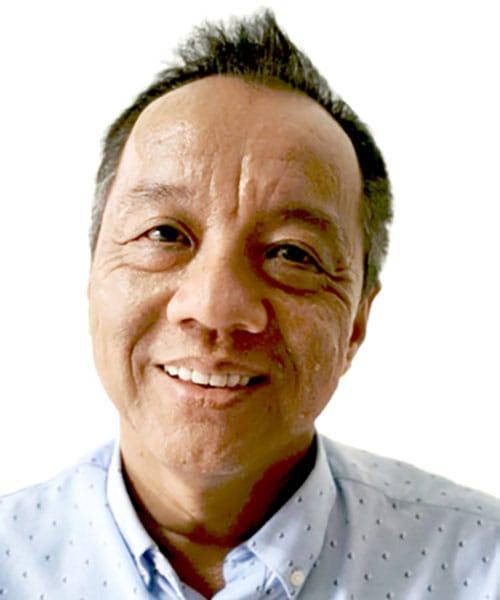 Dato' Teong Ah Hing