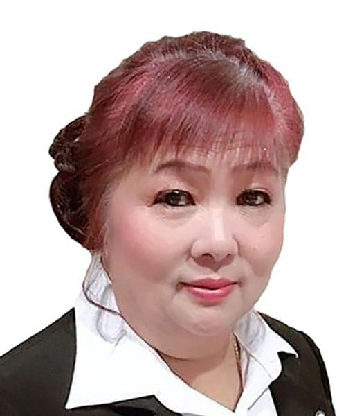 Lim Foo Hong