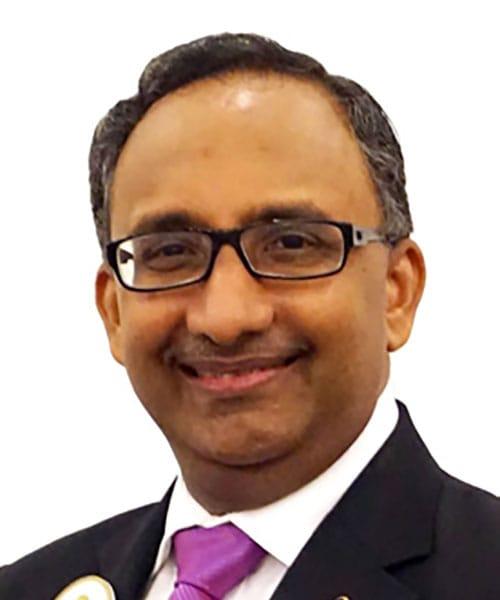 M.Prakash Dass