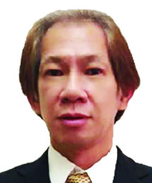 Dr. Eddie Phun Foo Boon