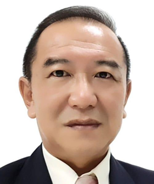 Raymond Ho Eng Chong