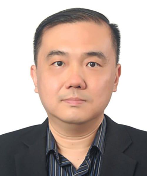 Lim Yuen Heng