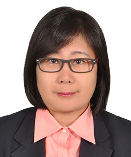 Christina Tan Kim Yan