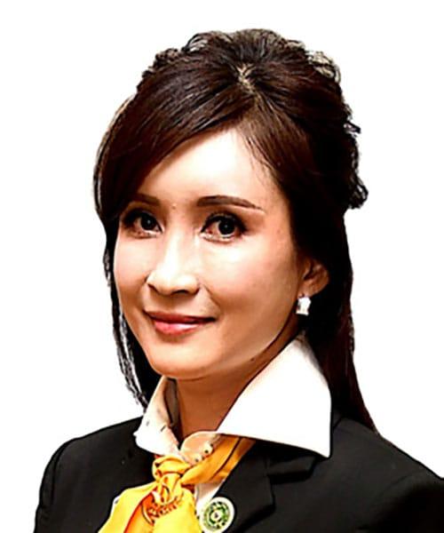 Margaret Heng Siang Yin
