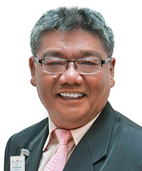 Goh Kian Yong