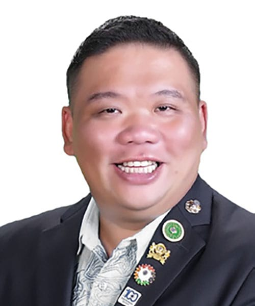 Simon Wai Teck Ming