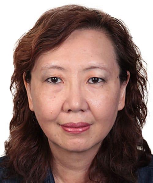 Tan Chye Gay