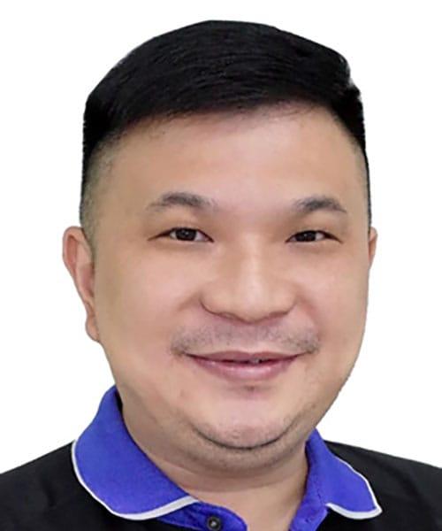 Steven Lee Hong Jiin