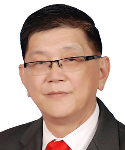 Chong Kim