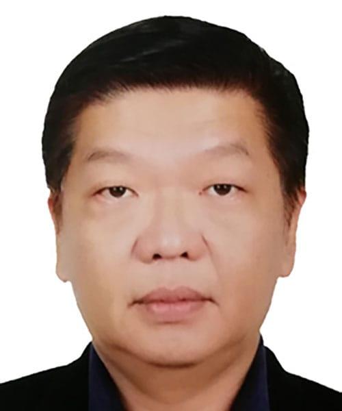 Steven Ng Hung Khiang