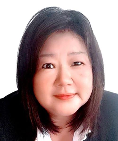 Cassie Lim Cheah Soo