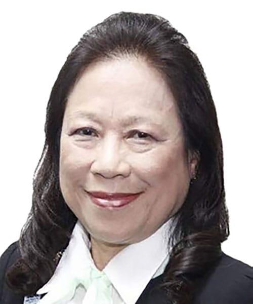 Vivian Tin Wen Hwa