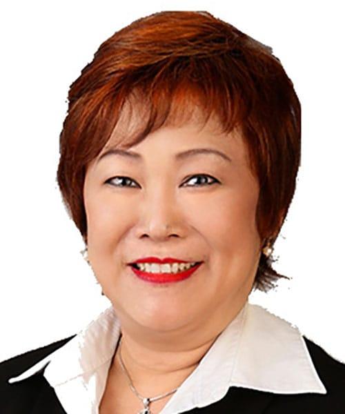 Elsie Yong Lai Chin