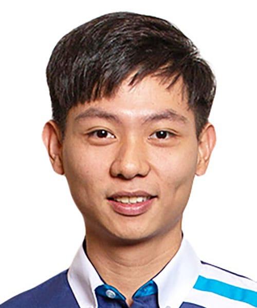 Andrew Lim Jing Xiang
