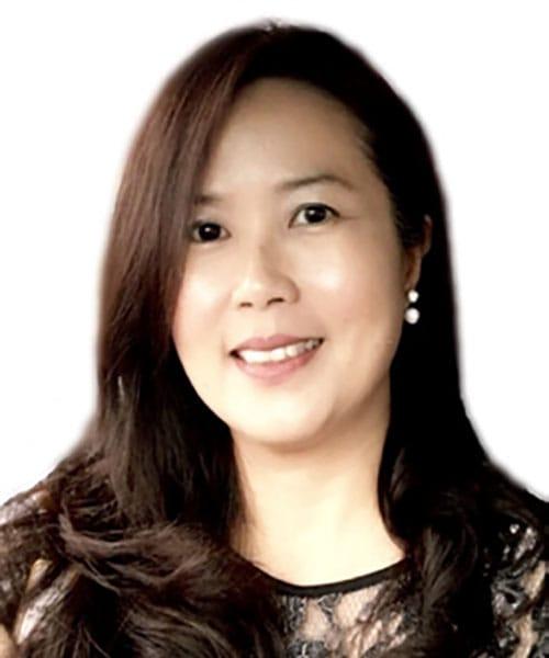 Estelle Lee Leng Leng