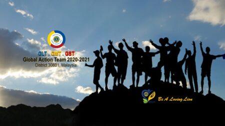 LCI District 308B1 Global Action Team
