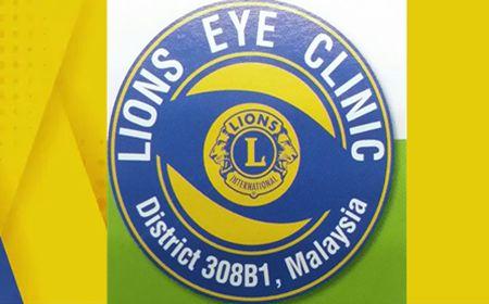 Lions Eye Clinic Malaysia