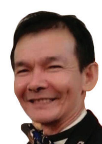 FOCK CHIN HAI