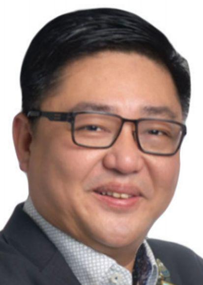 PDG RICHARD HO
