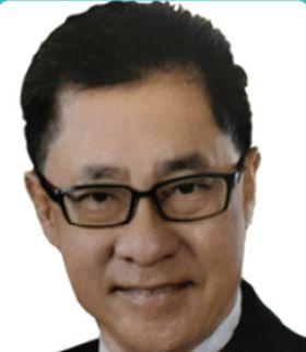 DATO BERNARD CHEONG SIEW HOONG