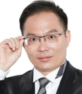 DR ANDREW CHIEW