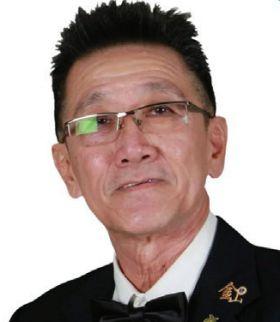 FRANCIS LIM LIAN YEN