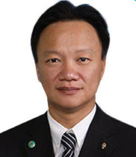 FRANKIE LIM CHAN JIN