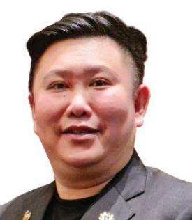NICHOLAS CHEN YAW BOON