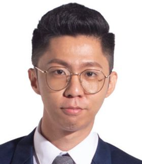 RONNIE TANG PEI XIN